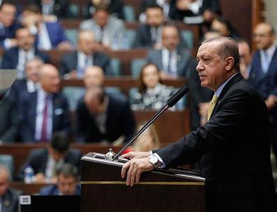 Cumhurbaşkanı Erdoğan'dan taşeron açıklaması