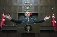 28 ŞUBAT - Cumhurbaşkanı Erdoğan, 'Dava Bir Şantaj Aracı Olarak Gündemde Tutuluyor'