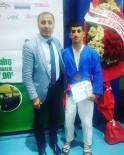 GENÇLİK VE SPOR İL MÜDÜRÜ - Diyarbakırlı Sporcudan Bronz Madalya