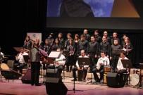 ENGELLİLER GÜNÜ - Duyulara değil gönüllere hitap eden konser