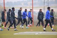 E.Yeni Malatyaspor, Göztepe Maçına İddialı Hazırlanıyor