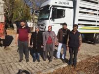 AHMET KOYUNCU - Eğirdir'de Genç Çiftçilere Destek Devam Ediyor