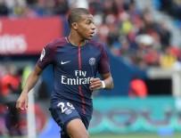 CENGİZ ÜNDER - En değerli genç futbolcu Mbappe
