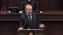 ÖZGÜR SURİYE - Erdoğan Açıklaması Rakka'daki DEAŞ'lı Teröristler...