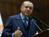 Cumhurbaşkanı Erdoğan: Amerika'daki dava bir cambaza bak cambaza oyunudur