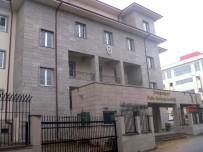 POLİS MERKEZİ - Ertuğrulgazi Polis Merkezi Amirliği Binası Açılışa Hazır