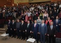 KAYSERI SANAYI ODASı - ERÜ'de '2. Erciyes Mühendislik Zirvesi' Başladı