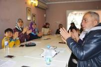 İŞARET DİLİ - ESER, İşaret Dili Kurslarıyla Bir Engeli Daha Ortadan Kaldırıyor