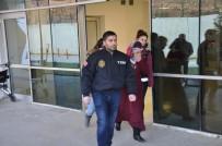 BANK ASYA - FETÖ'nün Ev Ablalarına Operasyon Açıklaması 5 Gözaltı