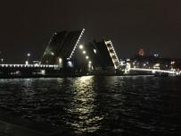 GALATA KÖPRÜSÜ - Galata Ve Atatürk Köprüsü Deniz Trafiğine Açıldı