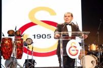 KENAN DOĞULU - Galatasaray 'Engelleri Aşıyor'