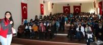 Gençlik Merkezi Öğrencilere Tanıtıldı