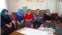 ERTUĞRUL KÖYÜ - Girişimci Kadınların Desteklenmesi Çalışmaları