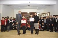 ANTARKTIKA - GKV'lilerin Resim Ödülü Gururu
