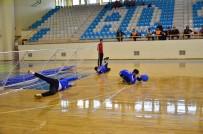 İSMAİL HAKKI ERTAŞ - Goalballda Aksaray Şampiyon Oldu