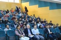 STEVE JOBS - 'Gömülü Sistemler Girişimcilik' Etkinliği SAÜ'de Düzenlendi