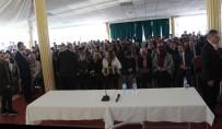 ERDOĞAN TURAN ERMİŞ - Görele'de Uyuşturucuyla Mücadele Konferans Düzenlendi