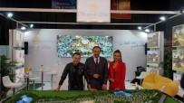 SERDAR ORTAÇ - Gürkan Akpınar Açıklaması 'Türk Firmaları Amerika'ya Davet Ediyoruz'