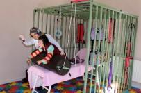 BEDENSEL ENGELLİ - Gürpınar Belediyesi İle Gelen Engelsiz Yaşam