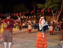 HALK OYUNLARI YARIŞMASI - Halk oyunları için Macaristan'a giden 11 dansçı kaçtı