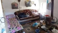 Havran'da 'Yaşlı Bakımı Ve Refakatçiliği 'Projesi
