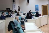 İSTANBUL KÜLTÜR ÜNIVERSITESI - 'İklim Değişikliği Eylem Planı Hazırlama Eğitimi' Projesi Destek Almaya Hak Kazandı.