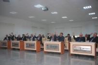 İl Genel Meclisi Aralık Ayı 2'Nci Birleşiminde Tek Gündem Maddesi Görüşüldü