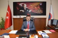 DEVLET DEMIR YOLLARı - İl Özel İdaresi Genel Sekreter Yardımcılığı Görevine Atama