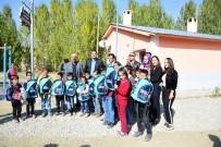 PATLAMIŞ MISIR - İpekyolu Belediyesinden Kültürel Ve Sosyal Etkinlik