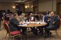 ARABULUCULUK - 'İş Dünyasında Yeni Soluk Açıklaması Arabuluculuk' Konferansı İstanbul'da Düzenlendi