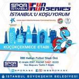 IPHONE 6 - İstanbul Bu Pazar Küçükçekmece'de Koşacak