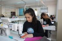 BOSS - İzmir'de Mesleki Eğitime Hugo Boss Desteği