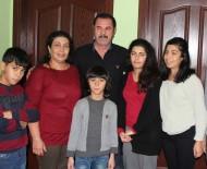 MEHTAP - Kaçırılan Üniversitesi Zelal Ailesiyle Buluştu