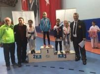 KAĞıTSPOR - Kağıtsporlu Kareteciler 26 Madalya Kazandı