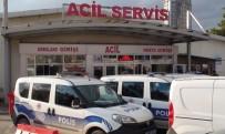 KEMAL AYDıN - Kartal Cezaevi Önünde Silahlı Kavga Açıklaması 2 Ölü