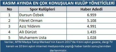 Kasım ayının şampiyonu Beşiktaş oldu