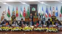 TÜRK KÜLTÜRÜ - Kastamonu, 2018 Türk Dünyası Kültür Başkenti Oldu