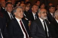 CEMİL ÇİÇEK - Kazakistan-Türkiye Diplomatik İlişkilerinin 25'İnci Kutlandı