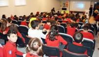 TÜRKİYE BİRİNCİSİ - Kdz. Ereğli Belediyesi'nden Öğrencilere Çevre Dersi