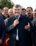 HİDROELEKTRİK SANTRALİ - Konya Büyükşehir'den Sulama Suyuna Yüzde 40 İndirim