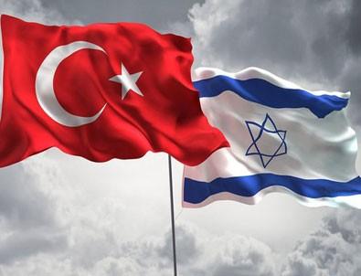 Kudüs krizinde Türkiye devrede