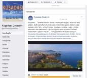 TANITIM FİLMİ - Kuşadası Ticaret Odası'ndan Kuşadası İçin Yeni Tanıtım Filmi