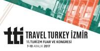 KUŞADASI BELEDİYESİ - Kuşadası, Travel Turkey Fuarı'na Katılmaya Hazırlanıyor