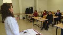 ALTI NOKTA KÖRLER DERNEĞİ - Kütahya'da Görme Engellilere Diksiyon Kursu