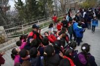Mardin'de Çocuklar Güvenle Okula Gidiyor