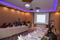 Mardin'de 'Yenidoğan Canlandırma Programı' Eğitimi