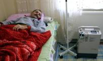MARMARA EREĞLISI - Marmara Ereğlisi Belediyesinden Engelli Vatandaşlara Akülü Sandalye