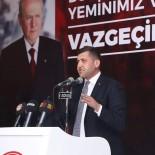 DOKTRIN - MHP'de 12 Meclis Üyesi İhraç Edildi