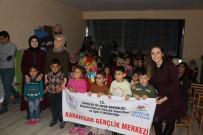 KARAHISAR - Minik Öğrencilere Hijyen Eğitimi