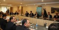 MEHMET NURİ ÇETİN - Muş İli Stratejik Arama Konferansı